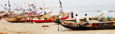 Ghana a paradise for eco-tourists