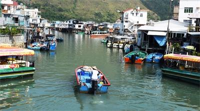 Tai Oh! Fishing village brings back memories