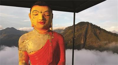 Sri Lanka is the new 'it' destination