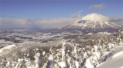 Hokkaido is Japan's northern delight