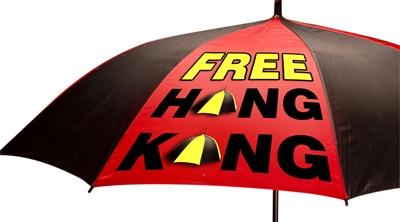Hong Kong under an umbrella of uncertainty