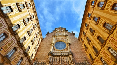 Montserrat is a blessing for travellers