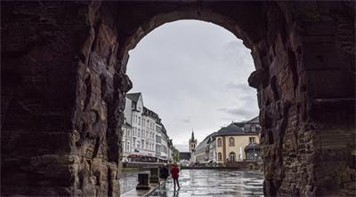 All hail Trier, Germany's Roman wonder