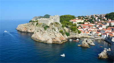 A look inside the pearl of the Adriatic