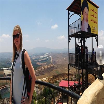 Lebanon's Contentious Grounds