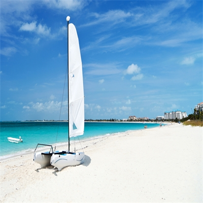 Finding some new Ports of Call in Turks and Caicos