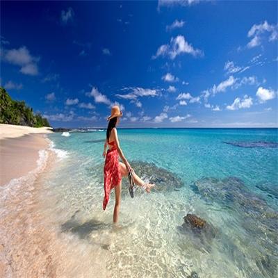 Visitors Flip for Friendly Fiji