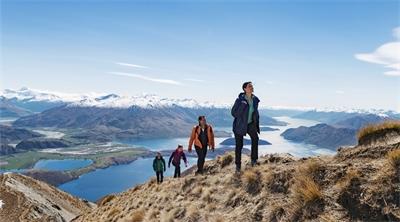 Enjoying cheap thrills in New Zealand