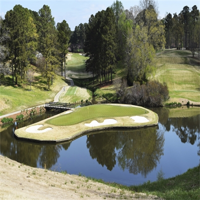 Viginia golf courses making history