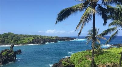 Maui is a foodies paradise