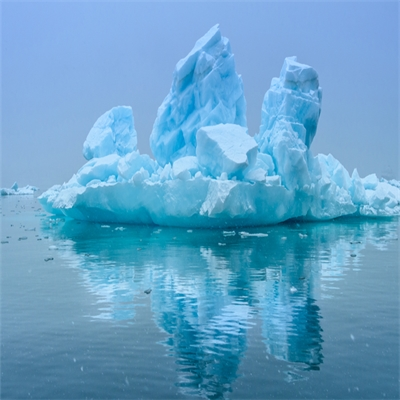 Nunavut: Cold land, warm hearts