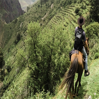 Peru is truly picture perfect