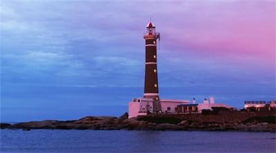 Punta is Uruguay's unknown beauty