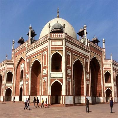 Delhi muslims Keep Ancient Tradition Alive