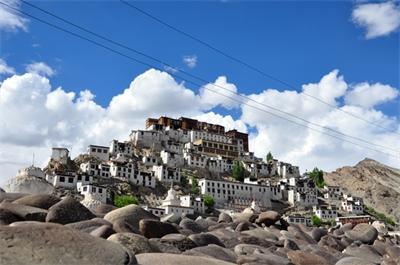 Journey to Inida's Little Tibet