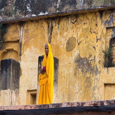 India's Holy City Varanasi an Emotional Awakening