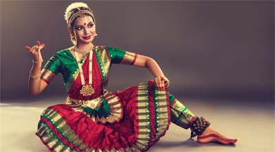Dance fever - India style