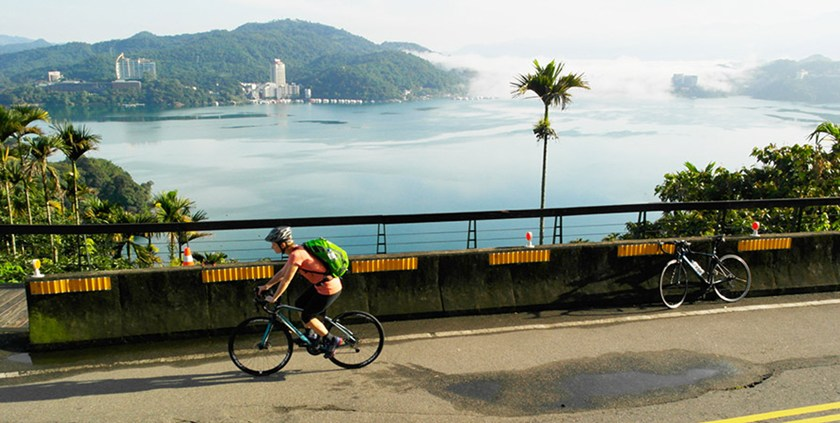 Taiwan is the 'Wheel' Deal for Cyclists