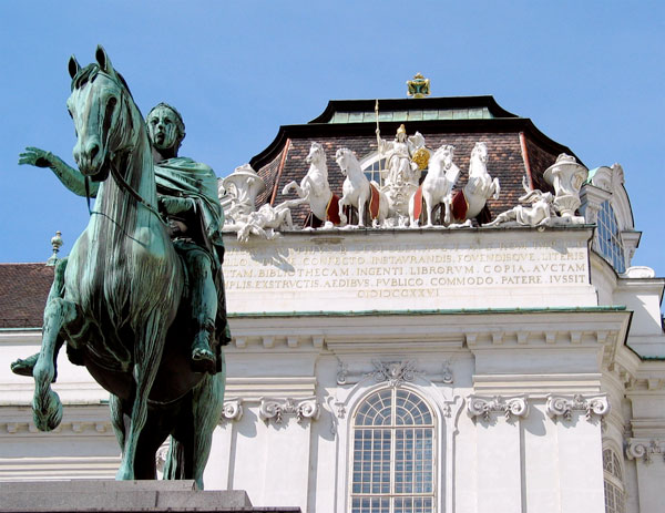 Scottish guide helps find Vienna's hidden gems
