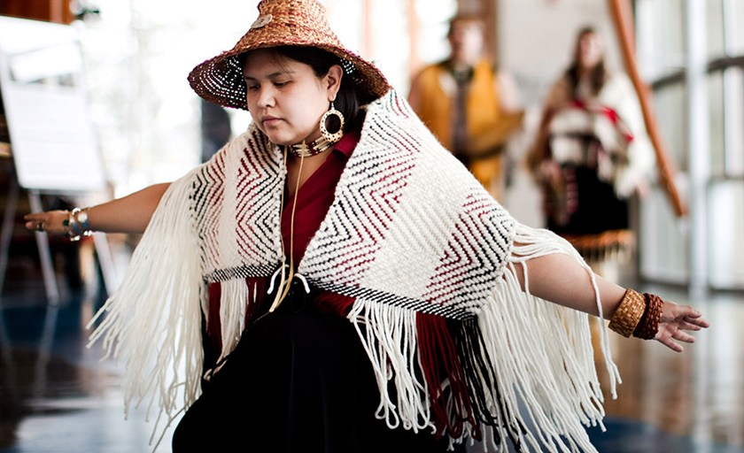 Whistler centre showcases First Nations' culture