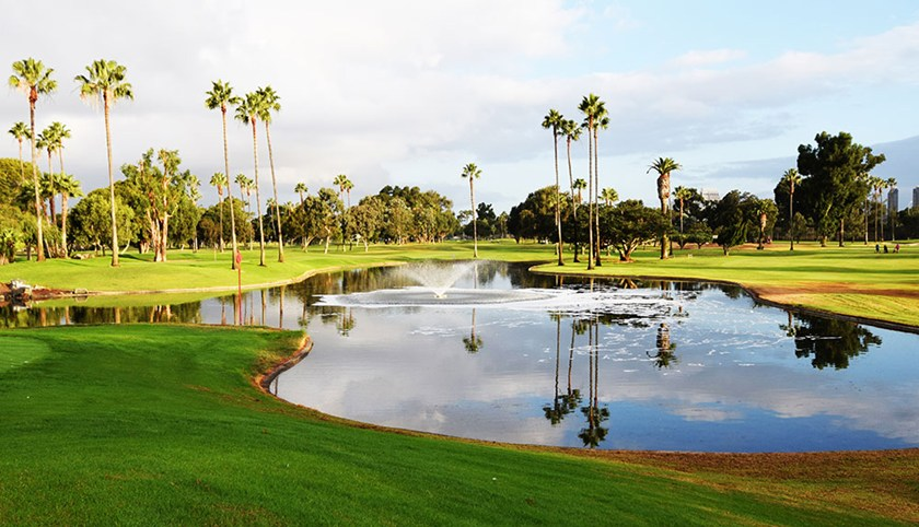 Coronado Island Golf Course a Steal