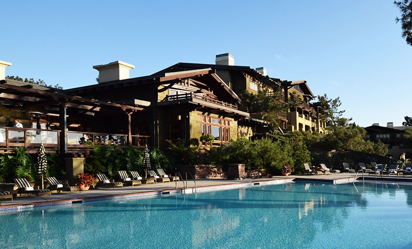 Lodge at Torrey Pines is San Diego's Oasis of Calm