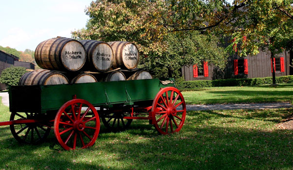 Whiskey Tour: Following the American Spirit