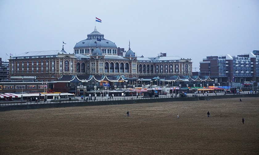Historic Kurhaus Hotel gets Better with Age