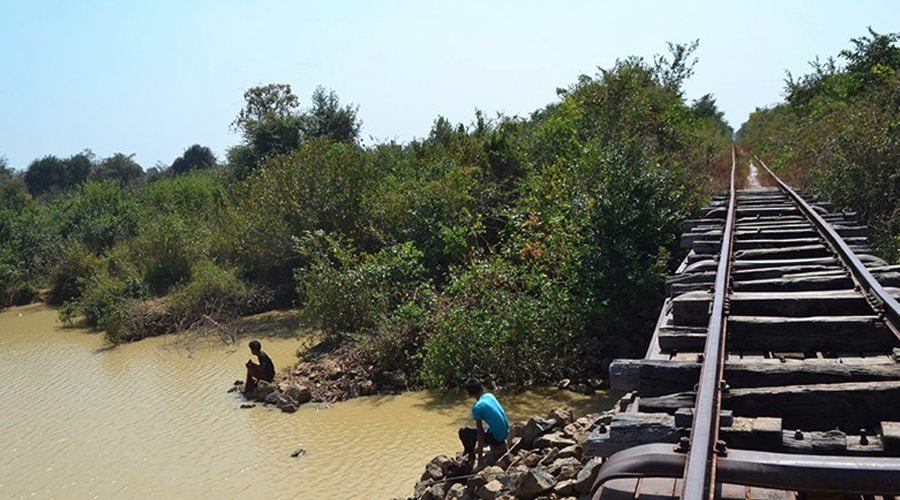 Exploring Roads Less Travelled in Cambodia