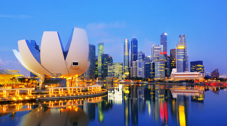 25 Things You Must Do in Singapore