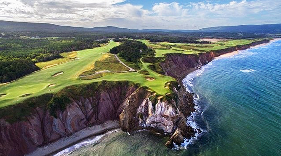 Places you can play a round in 2017