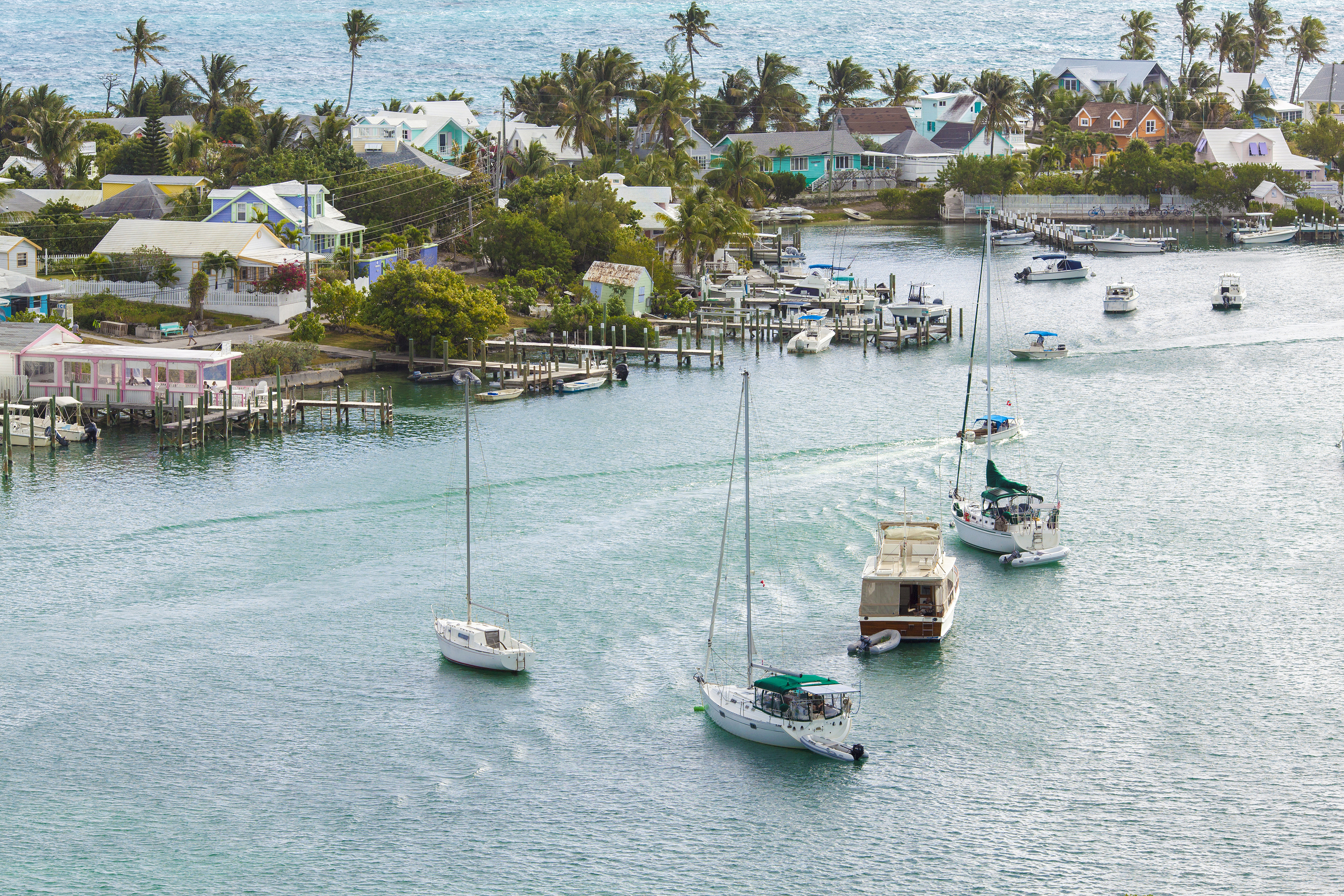 Abaco Islands a Treasure Chest of Wonders