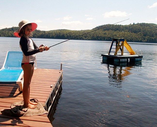 Cottagers: It's Time to Go Jump in the Lake