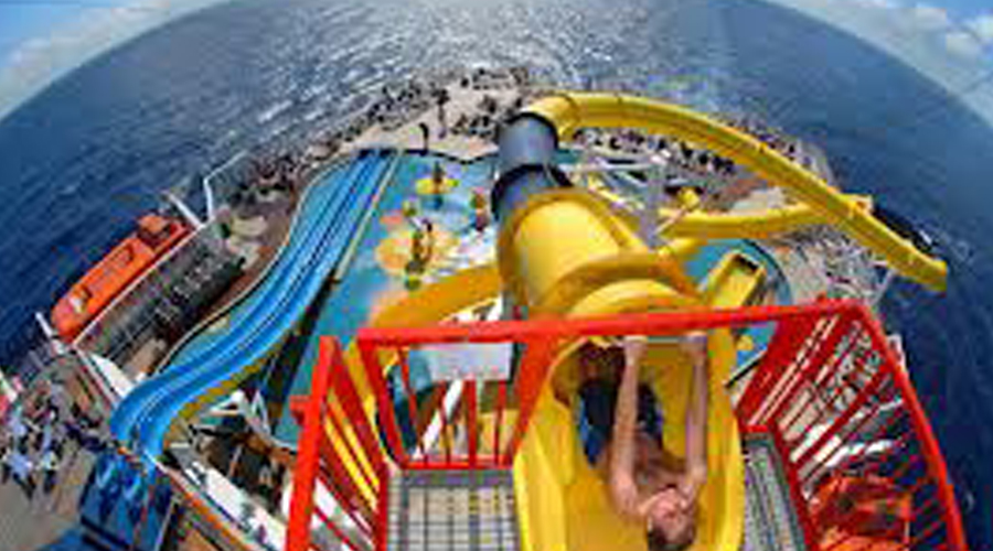 Our Top 10 Kid Friendly Cruise Lines