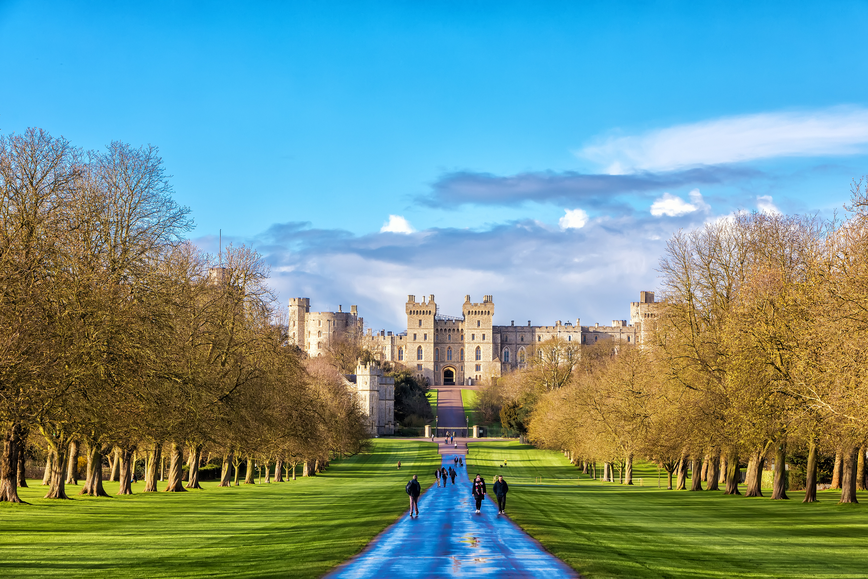 10 Things to do in Windsor at Harry's wedding