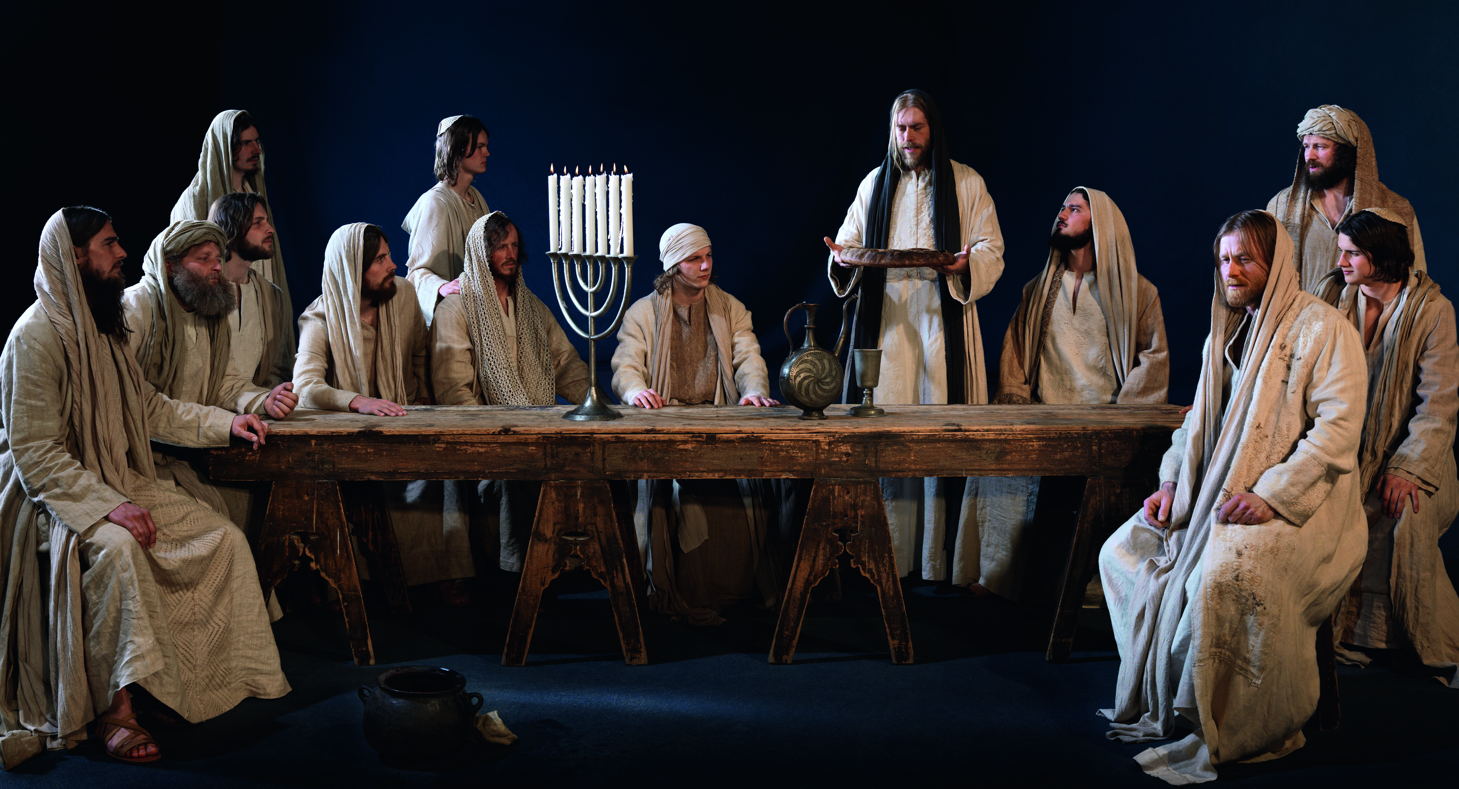 Germany gearing up for 2020 Passion Play