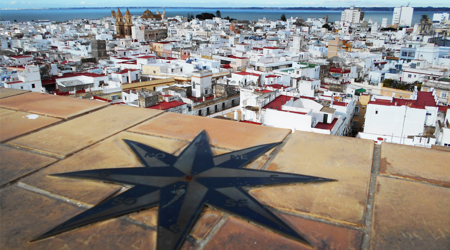 It's prime time for Spain's Cádiz