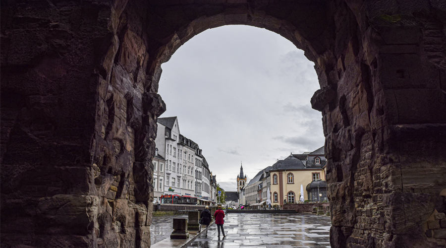 All hail Trier, Germany's Roman wonder