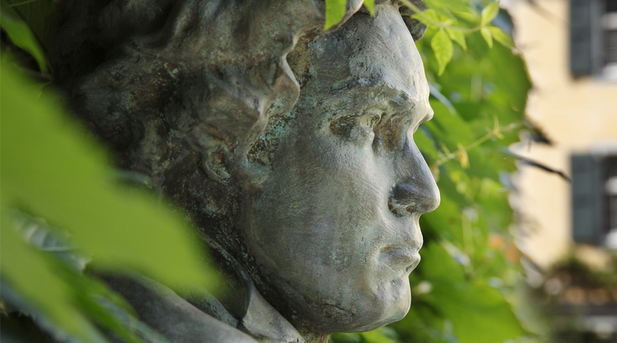 Germany holding birthday bash for Beethoven