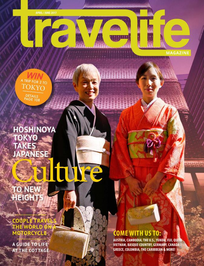 60d1d1a35836 TraveLife Magazine - January 2017