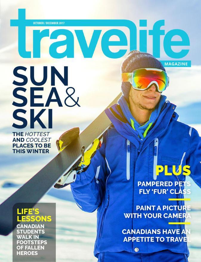 fc949941aa09 TraveLife Magazine - October 2017